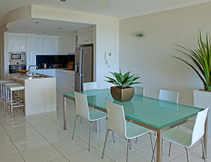 2 Bedroom Vue Trinity Beach Luxury Apartment