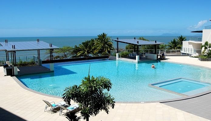 Vue Trinity Beach Cairns Holiday Apartments Escape Package