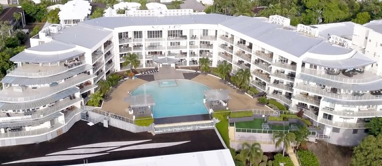 Vue Trinity Beach Luxury Apartment Accommodation Cairns