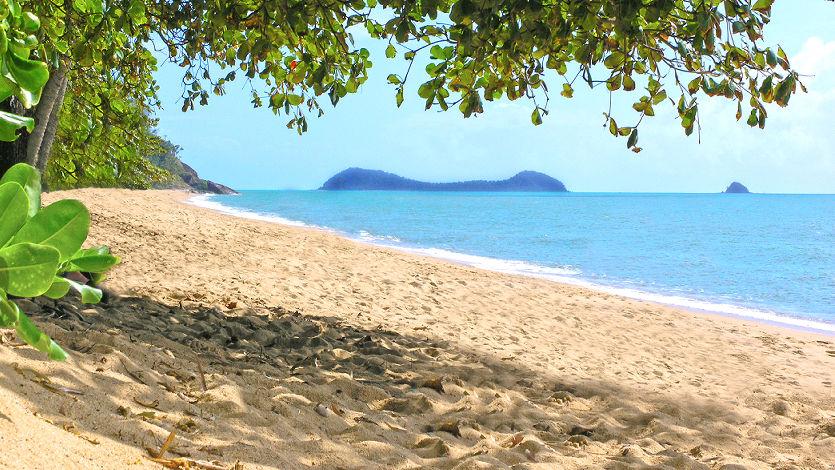 Vue Luxury Apartments Trinity Beach Cairns